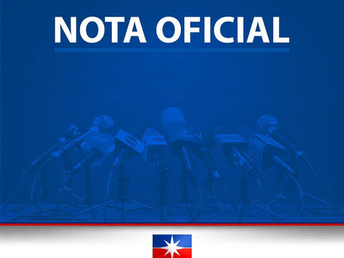 NOTA OFICIAL - PREFEITURA DE LEM