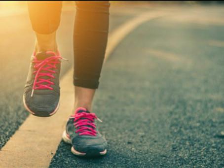 Saúde em Trânsito irá disponibilizar área para caminhadas aos domingos no Jardim Paraíso