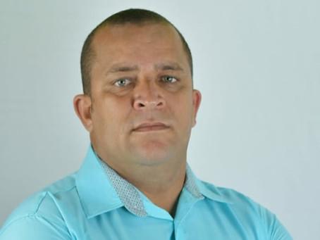 Internado em UTI de Barreiras, Silvano Santos segue com o quadro estável