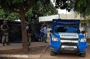 Servidor da prefeitura é encontrado morto em LEM