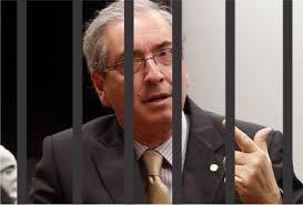 Eduardo Cunha é preso em Brasília por decisão de Sérgio Moro