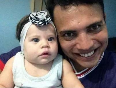 Pai de menina sequestrada em LEM vai responder processo em liberdade