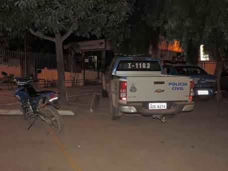 Homem é encontrado morto no Bairro Santa Cruz