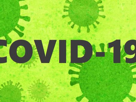LEM: Confirmado mais 22 casos de Covid-19