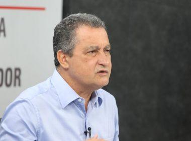 Rui vai ao STF contra convocação de governadores na CPI