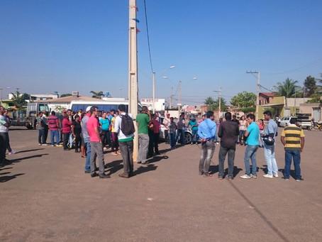 Prova de habilitação em LEM  é cancelada e revolta alunos