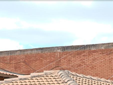 Sem risco de desabamento de prédio, prefeitura reabre serviços