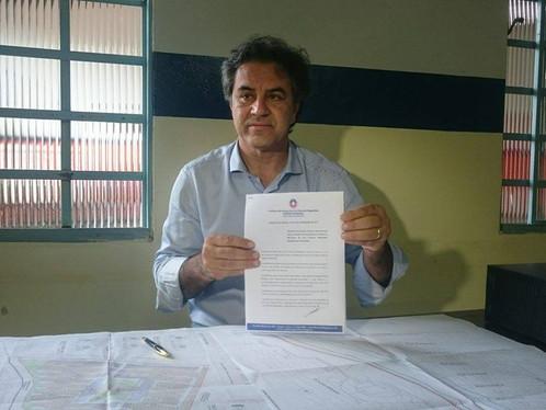 Emergência: Após decreto, Oziel espera visita de Rui Costa em LEM ainda esta semana