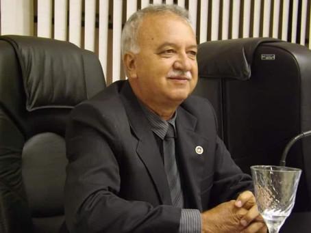 Morre o ex-vereador e empresário Alaídio Castilho de Moura