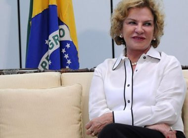 Marisa Letícia foi figura central na história do ex-presidente Lula