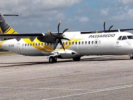 Prefeito busca instalação de Aeroporto Comercial em Luís Eduardo Magalhães