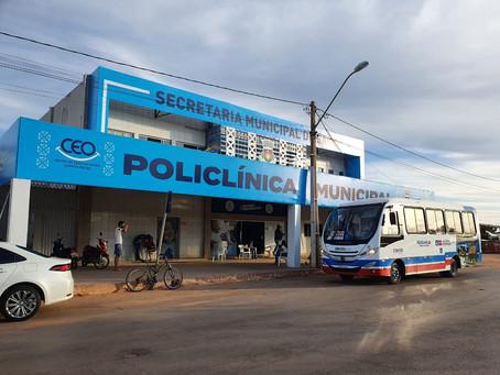 Policlinica de Luís Eduardo Magalhães ja realizou quase 12 mil consultas com especialistas