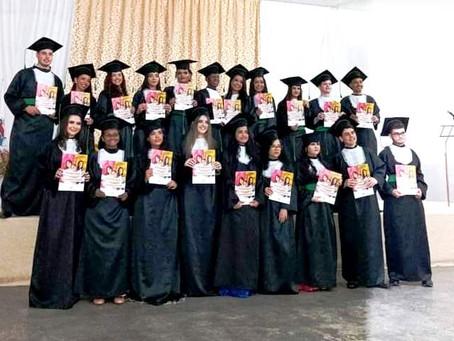 Abapa prestigia formatura de estudantes bolsistas apoiados pelo setor agrícola