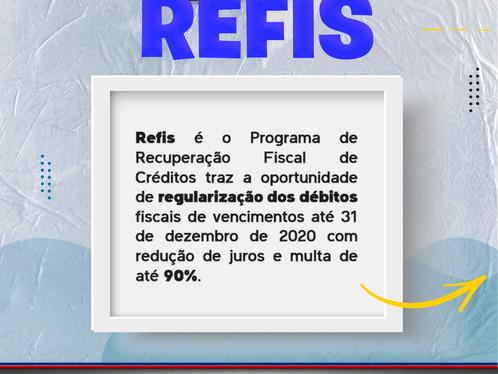 LEM: Falta menos de um mês para encerrar o prazo de adesão ao REFIS 2021