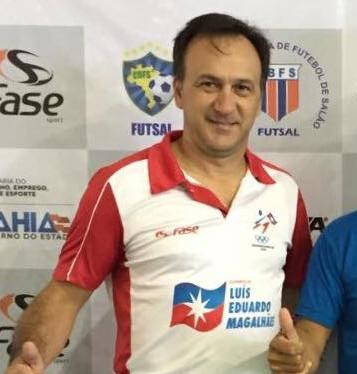Corpo de Mauro Gonçalves será levado para o Paraná