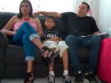 Família de LEM processa agênciapor prejuízo de R$ 20 mil após comprar pacote com voo inexistente