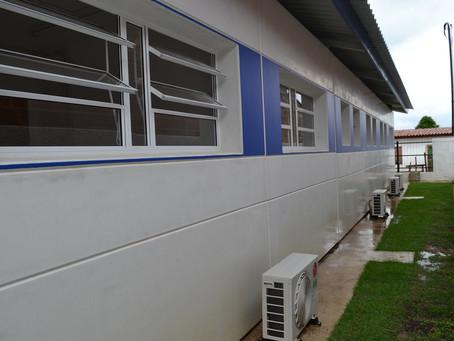LEM:  Distrito Integrado de Segurança Pública deve ser entregue em fevereiro