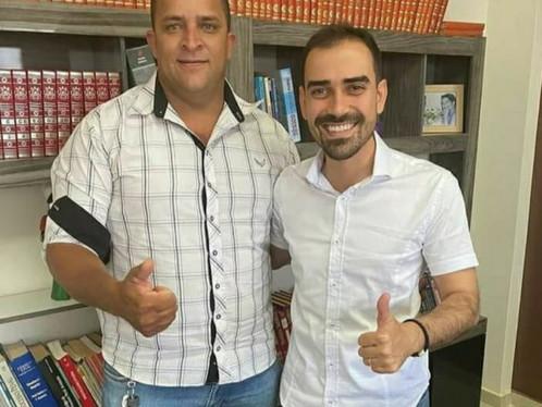 Prefeito sanciona Lei do vereador Silvano Santos, que institui 'Semana do Lixo Zero'