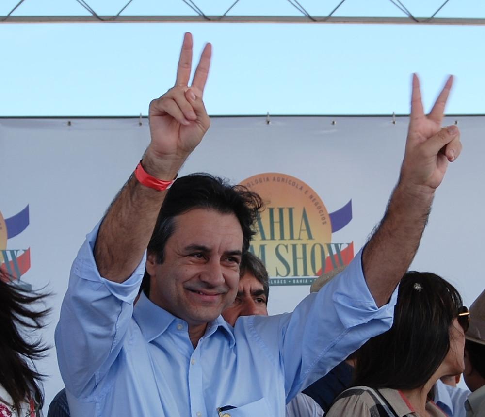 Oziel Olivera, prefeito eleito