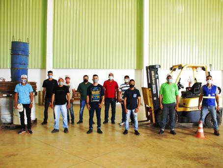 Abapa capacita novos profissionais do setor agrícola do Oeste da Bahia