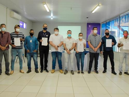 Seis empresas de Luís Eduardo Magalhães receberam o Selo de Inspeção Municipal (SIM)