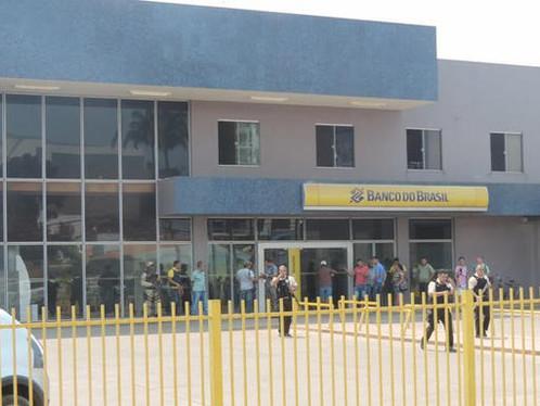 Fim da greve dos vigilantes da Bahia