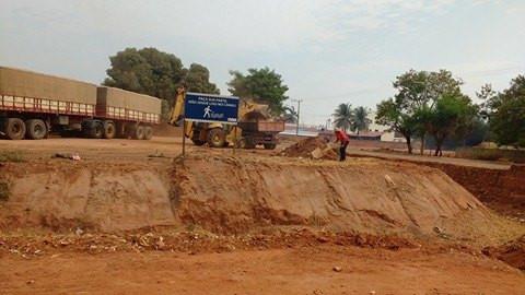 LEM: Segundo prefeitura obras do canal do Rio dos Cachorros vão custar  R$ 3,5 milhões