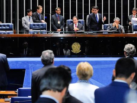 Após pressão de agricultores, Senado aprova suspensão da cobrança do Funrural