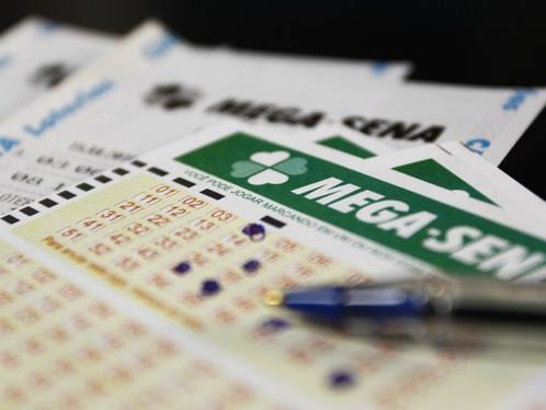 Mega-sena pode pagar R$ 25 milhões nesta quarta-feira