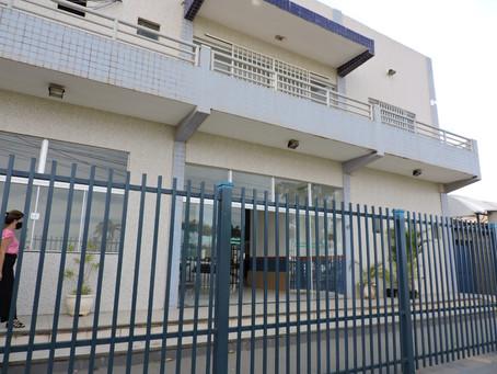 LEM: Escola Municipal Mozart Feliciano passa a funcionar em novo prédio