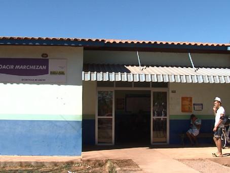 Falta atendimento e equipamentos em Posto do Mimoso II dizem pacientes