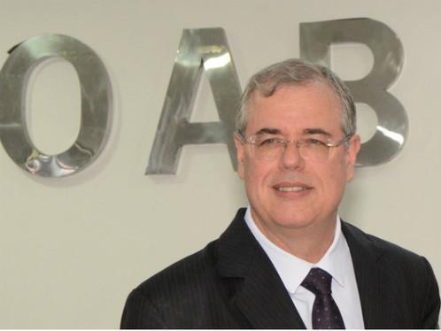 Luiz Viana é o novo vice-presidente nacional da OAB