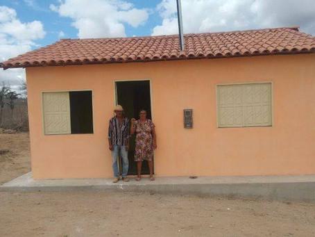 Incra libera R$ 6,2 milhões do Crédito Habitacional na Bahia
