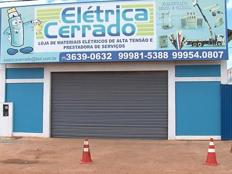 Comerciante de Luís Eduardo é morto com tiros de submetralhadora