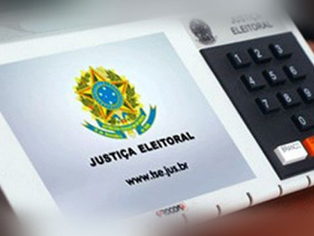 Biometria só será exigida em LEM nas eleições de 2020