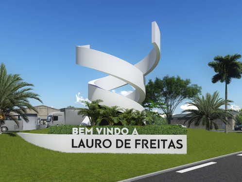 Lauro de Freitas é cidade baiana com maior renda domiciliar; LEM é 3ª, aponta estudo