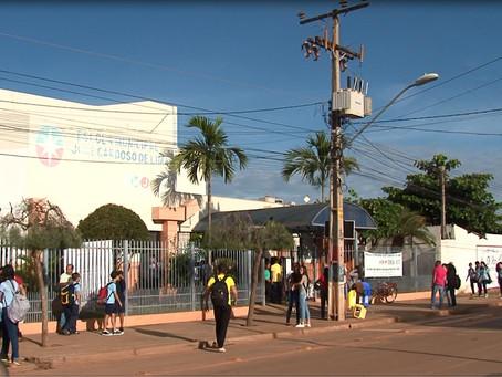12 escolas de LEM tem início do ano letivo adiado novamente e pais são pegos de surpresa