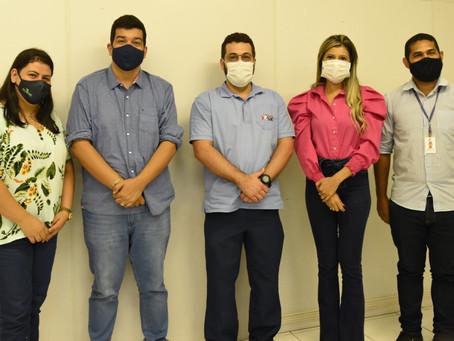 Ponto SAC na rodoviária: Junior Marabá tenta retornar atendimento para o Centro
