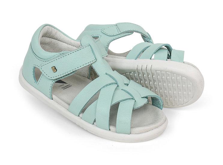 Bobux IWalk Tropicana Sandal Mint