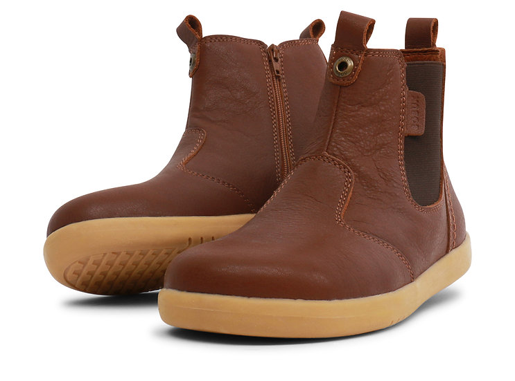 Bobux KP Jodphur Boot Brown