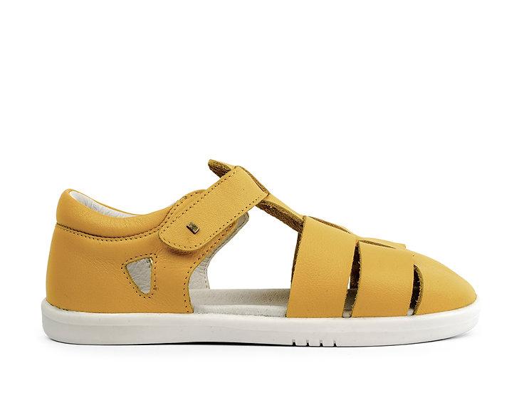Bobux Kid+ Tidal Sandal Yellow