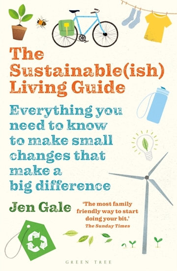 Sustainable(ish) Living Guide - Jen Gale