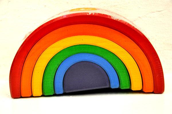 Grimms Medium Rainbow