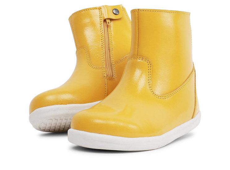 Bobux IWalk Yellow Paddington Boot
