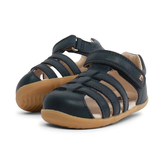 Bobux SU Jump sandal Navy