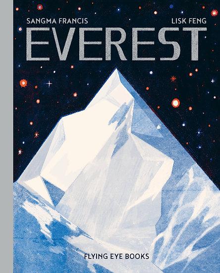 Everest Lisk Feng, Sangma Francis