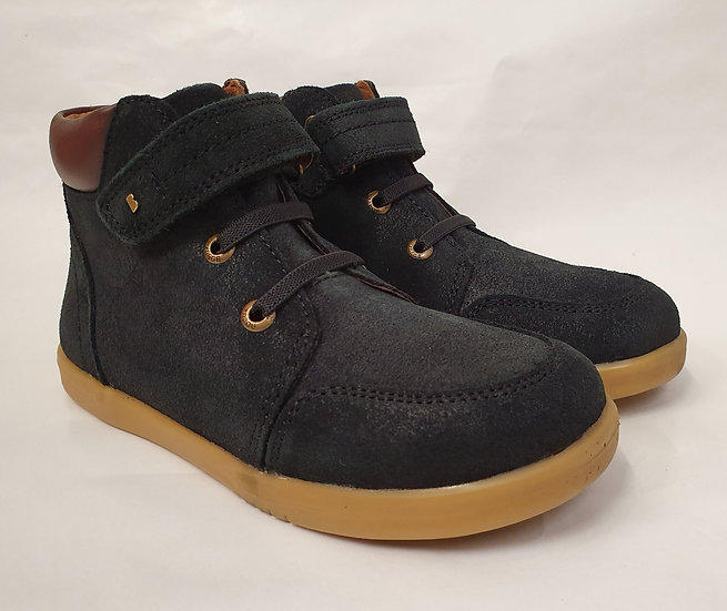 Bobux KP Timber boot black