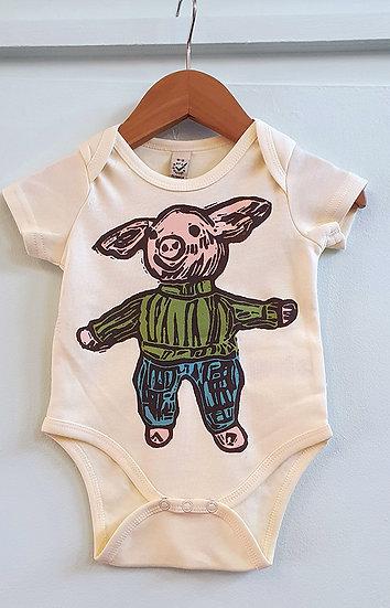 PRP Baby GrowPiggy