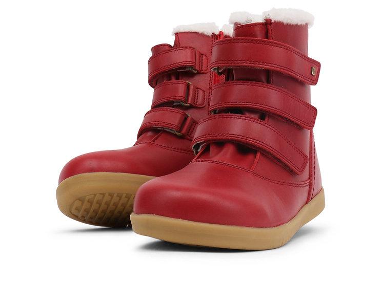 Bobux KP Red Aspen Boot