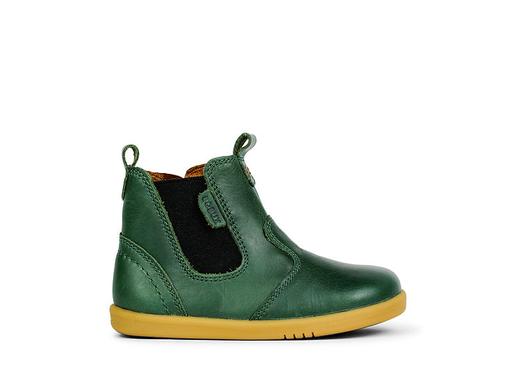 Bobux Step Up Forest Jodphur Boot